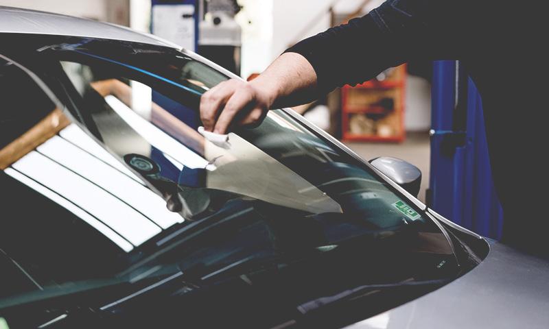 Oficina Automóvel na Moita 4