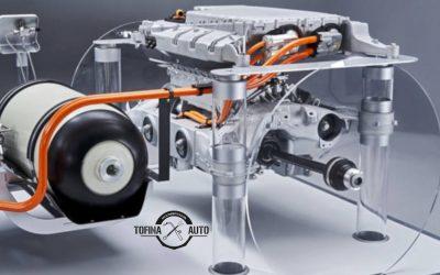 Os SUVs da BMW terão uma motorização hidrogénio/eléctrica