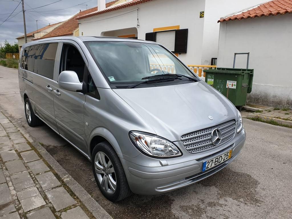 Mercedes Vito 115 CDI 2004 10