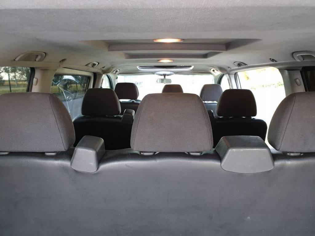 Mercedes Vito 115 CDI 2004 11