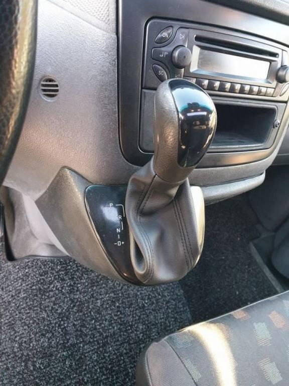 Mercedes Vito 115 CDI 2004 2