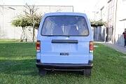 Bedford Rascal Mini Campervan 5